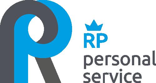 Personální agentura RP Personal Service